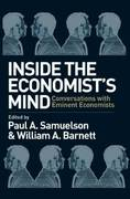 Inside the Economist's Mind 1st edition 9781405157155 1405157151
