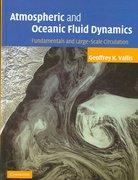 Atmospheric and Oceanic Fluid Dynamics 0 9780521849692 0521849691