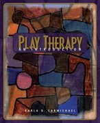Play Therapy 1st edition 9780130974181 0130974188