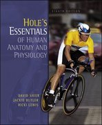 Hole's Essentials of Human Anatomy and Physiology 8th edition 9780072351187 0072351187