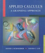 Applied Calculus 0 9780133424782 0133424782