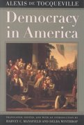 Democracy in America 1st Edition 9780226805320 0226805328