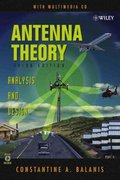 Antenna Theory 3rd edition 9780471667827 047166782X