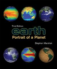 Earth 3rd Edition 9780393930368 039393036X