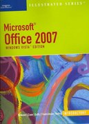 Microsoft Office 2007 Illustrated Introductory, Windows Vista Edition 1st edition 9781423905592 1423905598