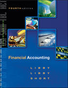 Financial Accounting with Topic Tackler CD-ROM, NetTutor, and PowerWeb Package 4th edition 9780072850536 0072850531