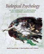 Biological Psychology 4th edition 9780878937547 0878937544