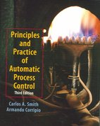 Principles and Practices of Automatic Process Control 3rd Edition 9780471431909 0471431907