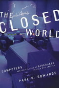 The Closed World 0 9780262550284 0262550288