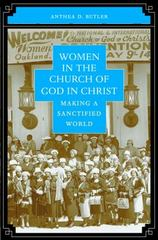 Women in the Church of God in Christ 1st Edition 9780807882900 0807882909