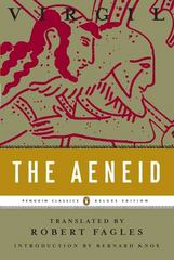 The Aeneid 0 9780143105138 0143105132
