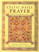 Celtic Daily Prayer 1st edition 9780060013240 0060013249