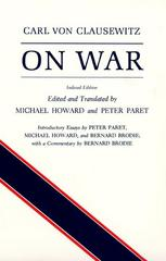 On War 1st Edition 9780691018546 0691018545