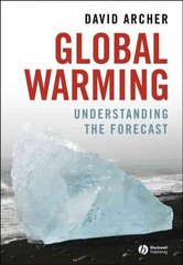 Global Warming 1st edition 9781405140393 1405140399