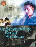 Understanding Social Problems (with CD-ROM and InfoTrac) 4th edition 9780534625146 0534625142