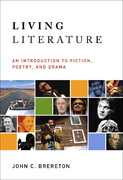 Living Literature 1st edition 9780321088994 0321088999
