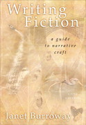 Writing Fiction 6th edition 9780321117953 0321117956