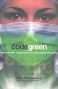 Code Green 1st edition 9780801489198 0801489199