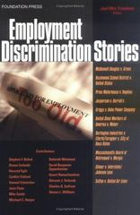 Employment Discrimination Stories 0 9781587788888 1587788888