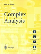 Complex Analysis 1st Edition 9781852337339 1852337338