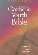 The Catholic Youth Bible 0 9780884897958 0884897958