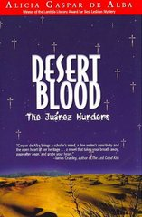 Desert Blood 1st Edition 9781558855083 1558855084