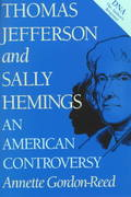 Thomas Jefferson and Sally Hemings 1st Edition 9780813918334 0813918332
