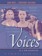 Voices of a New Generation 1st edition 9780205344147 0205344143