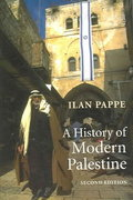A History of Modern Palestine 2nd Edition 9780521683159 0521683157