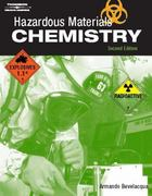 Hazardous Materials Chemistry 2nd Edition 9781401880897 1401880894