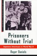 Prisoners Without Trial 0 9780809015535 0809015536