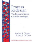 Process Redesign 1st Edition 9780201633917 0201633914