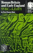 Roman Britain and Early England 0 9780393003611 0393003612