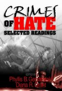 Crimes of Hate 1st edition 9780761929437 0761929436