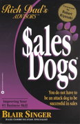 Sales Dogs 0 9780446678339 0446678333
