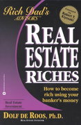 Real Estate Riches 0 9780446678643 0446678643