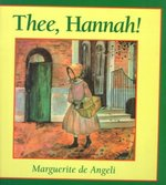 Thee, Hannah! 2nd edition 9780836191066 0836191064