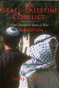 The Israel-Palestine Conflict 2nd edition 9780521716529 0521716527