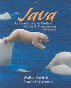 Java 5th edition 9780136130888 0136130887