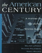The American Century 5th edition 9780070360143 0070360146
