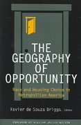 The Geography of Opportunity 0 9780815708735 0815708734