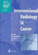 Interventional Radiology in Cancer 1st edition 9783540418733 3540418733
