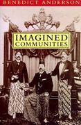 Imagined Communities 2nd Edition 9780860913290 0860913295