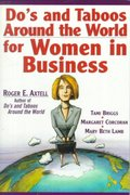 Do's and Taboos Around the World for Women in Business 1st edition 9780471143642 0471143642
