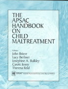 The APSAC Handbook on Child Maltreatment 2nd edition 9780803955974 0803955979