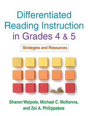 Differentiated Reading Instruction 1st Edition 9781462509829 1462509827