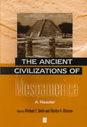 The Ancient Civilizations of Mesoamerica 1st edition 9780631211167 0631211160