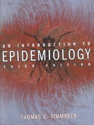 An Introduction to Epidemiology 3rd edition 9780763700607 0763700606