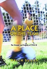A Place on the Team 1st Edition 9780691128856 0691128855