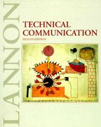 Technical Communication 8th edition 9780321023957 0321023951